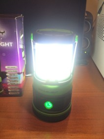 fonuslight